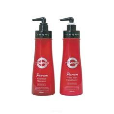 SeoulCosmetics - Кондиционер для окрашенных волос Яркость цвета Touravi Purum Vivid Hair Conditioner, 1 л