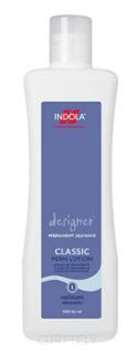 Indola - Лосьон 0 для химической завивки для трудноподдающихся волос, 1000 мл