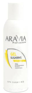 Aravia - Гель для регулирования плотности сахарной пасты, 150 мл