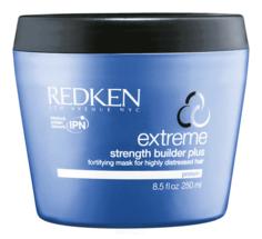 Redken - Маска для поврежденных волос Extreme Reconstructor Plus, 250 мл