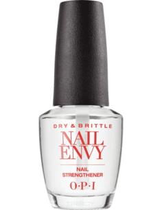 OPI - Средство для сухих и ломких ногтей Nail Envy Dry & Brittle Nail Envy, 15 мл