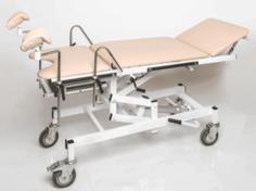 МедИнжиниринг - Универсальный смотровой стол на гидроприводе КСМ-ПУ-07г (21 цвет)