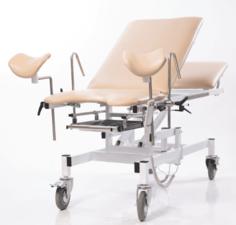 МедИнжиниринг - Универсальный смотровой стол с электроприводом КСМ-ПУ-07э (21 цвет)