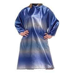 Olivia Garden - Пеньюар голубой MIRAGE (3 цвета)