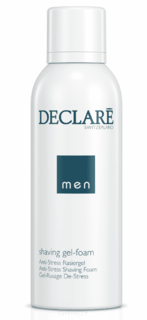 Declare - Пенка-гель для бритья Антистресс Shaving Gel-Foam Antistress, 150 мл