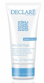 Declare - Маска антисептическая Pure Balance Anti-Oil Mask