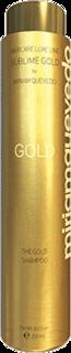 MiriamQuevedo - Золотой шампунь The Gold Shampoo, 250 мл