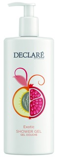Declare - Гель для душа Экзотика Exotic Shower Gel, 390 мл