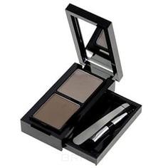 Catrice - Набор для бровей компактный Eye Brow Set, тон 010, оттенки коричневого