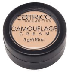 Catrice - Маскирующее средство Camouflage Cream, 14 г (2 тона)