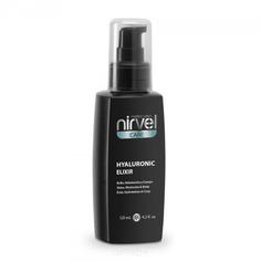 Nirvel - Hyaluronic Elixir Эликсир с гиалуроновой кислотой, 125 мл