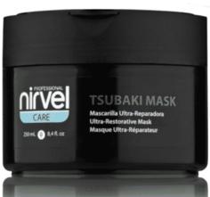 Nirvel - Маска для сухих и поврежденных волос, 250 мл