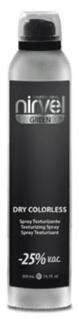 Nirvel - Тесктурирующий спрей для волос бесцветный Dry Colorless, 300 мл