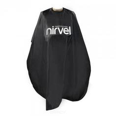 Nirvel - Пеньюар из огнеупорного, водонепроницаемого нетканного материала 70% PVC+30% polyester