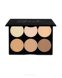 Sleek MakeUp - Корректор кремовый Cream contour Kit Light, 12 гр