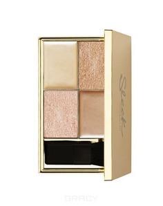 Sleek MakeUp - Хайлайтер, палетка Cleopatra's Kiss 033 Highlighting Palette