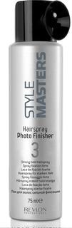 Revlon - Лак для волос сильной фиксации Photo Finisher Hairspray