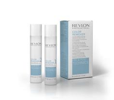 Revlon - Средство для коррекции уровня красителя Color Remover, 2 х 50 мл