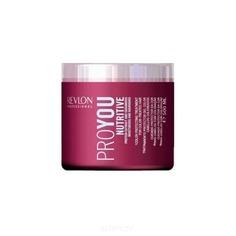 Revlon - Маска увлажняющая и питательная Pro You Nutritive Mask, 500 мл