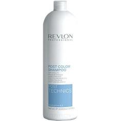 Revlon - Шампунь после окрашивания Post Color Shampoo, 1 л