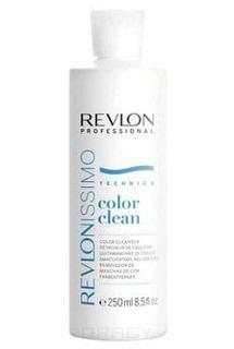 Revlon - Средство для снятия краски с кожи Color Clean, 250 мл