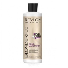 Revlon - Поддерживающий уход после обесцвечивания Professional Blonderful Bond Maintainer, 250 мл
