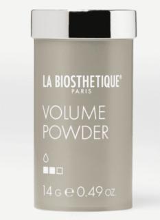 La Biosthetique - Пудра для придания объема тонким волосам Style Volume Powder, 14 г