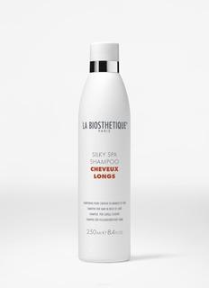 La Biosthetique - SPA-шампунь для придания шелковистости длинным волосам Silky Spa Shampoo