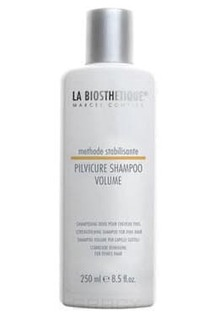 La Biosthetique - Шампунь для тонких волос Methode Fine Pilvicure Shampoo Volume, 1 л