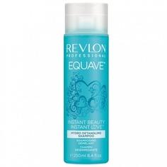 Revlon - Шампунь, облегчающий расчесывание волос Equave