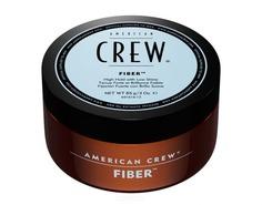 American Crew - Паста сильной фиксации Fiber Gel, 85 мл