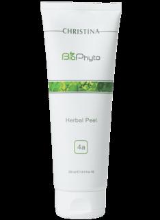 Christina - Растительный пилинг Bio Phyto Herbal Peel (шаг 4a), 250 мл