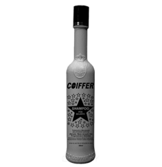 Coiffer - Шампунь для волос Pos Selante Limpeza, 300 мл