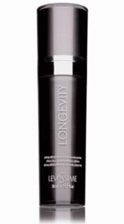 Levissime - Сыворотка для стимуляции стволовых клеток эпидермиса Longevity Serum, 50 мл