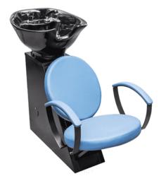 Имидж Мастер - Мойка парикмахерская Сибирь с креслом Стил (33 цвета)