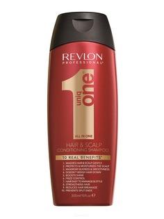 Revlon - Шампунь-кондиционер для волос Uniq One