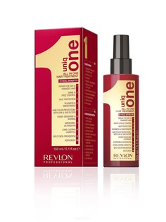 Revlon - Несмываемая маска-спрей Uniq One, 150 мл