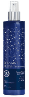 Constant Delight - Спрей с морской солью Super Pearl Salt Spray, 250 мл