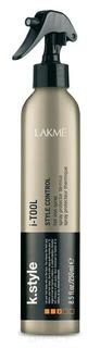 Lakme - Спрей для волос термозащитный сильной фиксации i-Tool, 250 мл