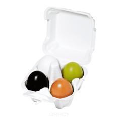Holika Holika - Мыло маска, набор Egg Soap Special Set , 50 г*4