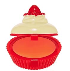 """Holika Holika - Бальзам для губ Dessert Time Lip Balm Orange Cup Cake """"Апельсиновое пирожное"""" тон AD05, 7 гр"""