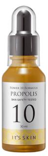 """It's Skin - Сыворотка """"Пауэр 10 Формула Эффектор"""", успокаивающая, сокращение акне, Power 10 Formula Propolis, 30 мл"""