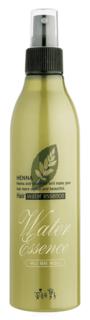 "Flor de Man - Увлажняющая эссенция для укладки волос ""МФ Хэнна"" Henna Hair water essence, 300 мл"