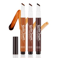 "Holika Holika - Кушон-тинт для бровей ""Вандер Дроуинг"" Wonder Drawing Cushion Tint Brow, 1,8 г (3 тона)"
