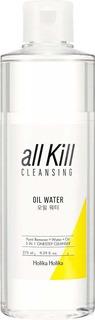"""Holika Holika - Двухфазное средство для снятия макияжа """"Ол Килл"""" All Kill Cleansing Oil Water, 275 мл"""