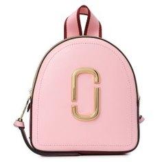 Рюкзак MARC JACOBS M0014533 розовый