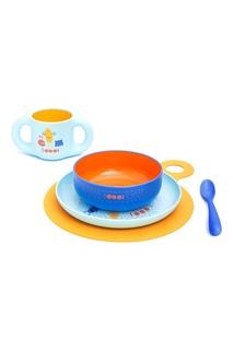 Набор детской посуды Suavinex