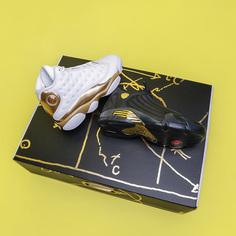 Кроссовки Jordan DMP Pack