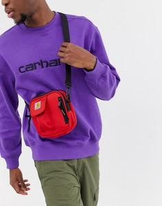 Красная сумка для авиапутешествий Carhartt WIP Essentials - Красный
