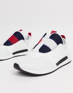 Спортивные кроссовки Tommy Hilfiger Icon - Красный